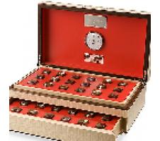 ND Royal Choco Box Wooden