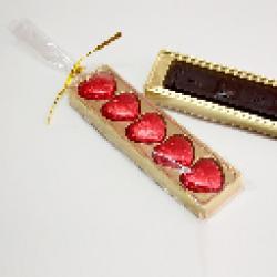 ND Choco Heart Shaped Gift