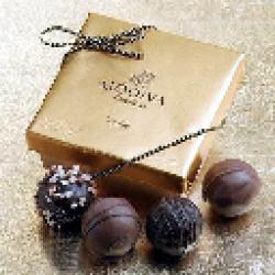 ND Godiva Choco Truffles