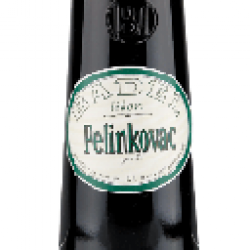 Pelinkovac Badel 1l+čaše