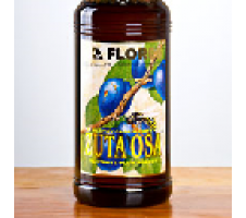 Žuta Osa Lux 0,7l Flores
