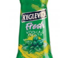 Keglevich Menta 0,7l+čaše