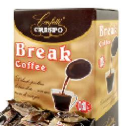 Coffee Break praline 175g Kondiv