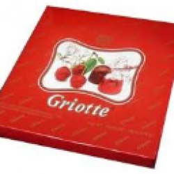 Griotte bombonjera 358g Kraš