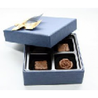 ND Choco Gift Blue 100 gr