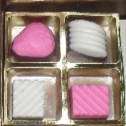 ND Choco Praline Baby Box