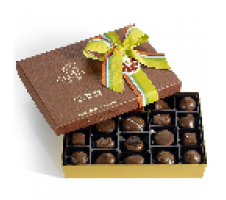 ND Godiva Milk Choco Assortment
