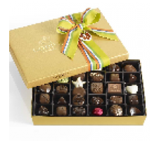 ND Godiva Choco Gold Assortment