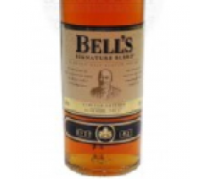Bells 0,7l