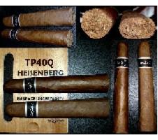 Heisenberg TP40Q 10/1